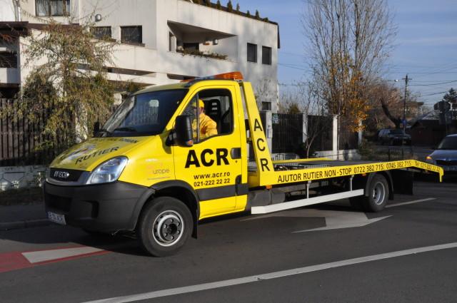 Tractari auto autostrada Nadlac Arad
